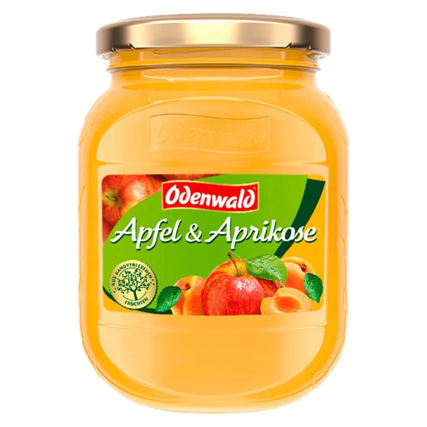 Odenwald Apfel & Aprikose 370ml