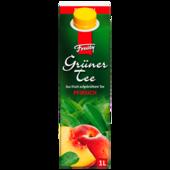 Fruity Grüner Tee Pfirsich 1l