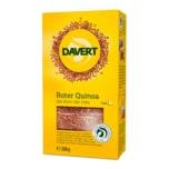 Davert Bio Roter Quinoa 200g