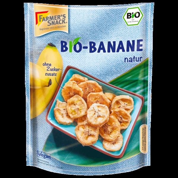 Farmer's Snack Bio Banane 150g