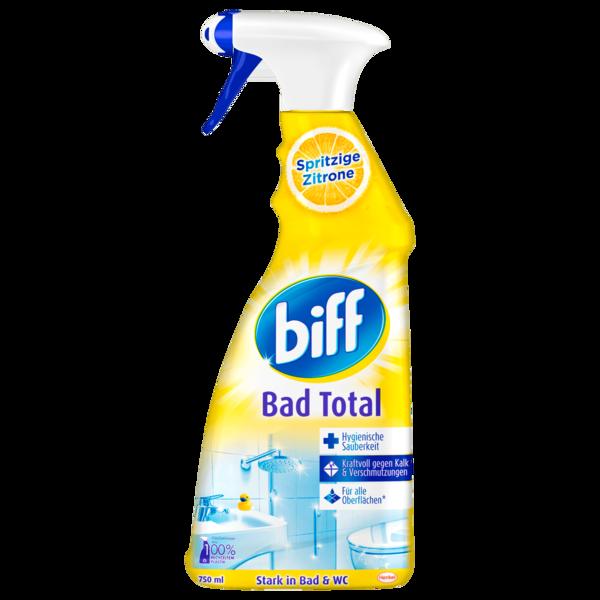 Biff Bad Total Zitrus 750ml