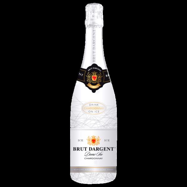 Brut Dargent Chardonnay Ice 0,75l