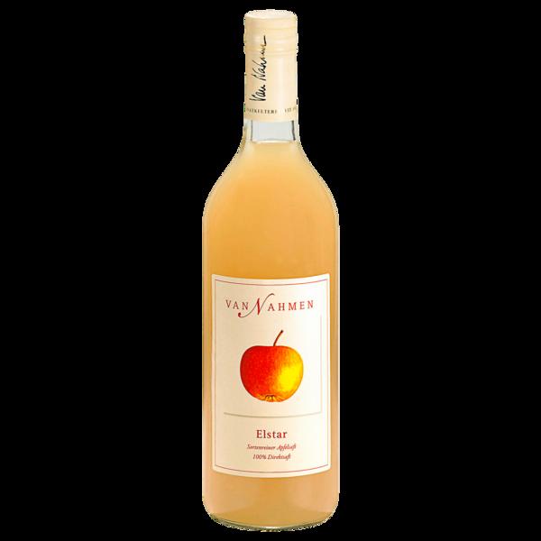 Van Nahmen Elstar Apfelsaft 0,75l