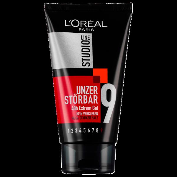 L'Oréal Paris Studio Line Unzerstörbar Styling Gel 150ml
