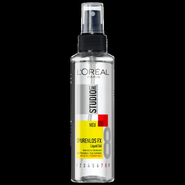 L'Oréal Paris Studio Line Spurenlos FX Liquid-Gel ultra stark 150ml
