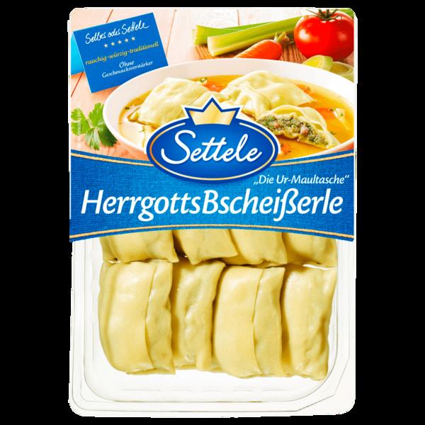 Settele HerrgottsBscheißerle 250g