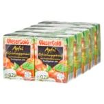 Wesergold Erfrischungsgetränk Apfel 10x0,2l