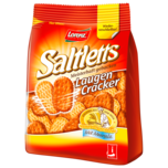 Lorenz Saltletts Laugencracker 150g