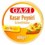 Gazi Kashkaval Pasta Filata 45% 400g