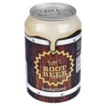 Tem's Rootbeer 0,33l