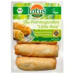 Lotus Bio Frühlingsrollini Little Asia vegan 4x50g
