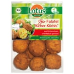 Lotus Natur Bio Falafel Kicher-Kürbis 220g