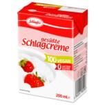 Schlagfix gesüßte Schlagcreme vegan 200 ml