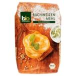 Biozentrale Bio Buchweizen Mehl 500g