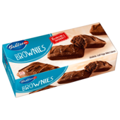 Bahlsen Brownies 240g