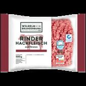Wilhelm Brandenburg Rinder-Hackfleisch 500g