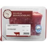 Wilhelm Brandenburg Rinder-Suppenfleisch mit Knochen 600g