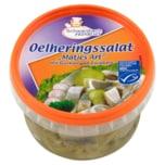 Schwarzbach Feinkost Oelheringssalat Matjes Art 250g