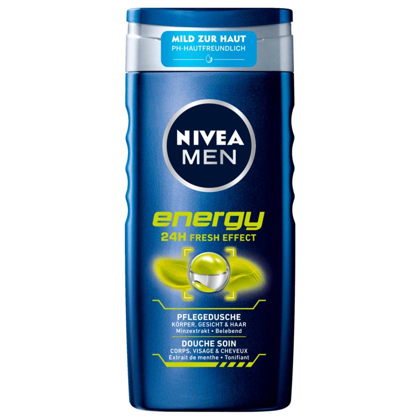 Nivea Men Duschgel Energy 250ml