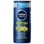 Nivea Men Pflegedusche Energy 250ml