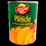 Belsun Pfirsiche Schnitten 500g
