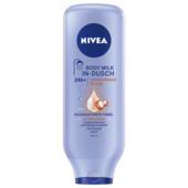 Nivea In-Dusch Verwöhnende Soft Milk 400ml