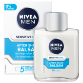 Nivea Men Sensitive Cool After Shave Balsam 100ml