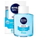 Nivea Men After Shave Fluid Sensitive Cool 100ml