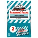 Fisherman's Friend Spearmint 2x25g