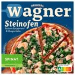 Original Wagner Steinofen Pizza Spinat vegetarisch 360g