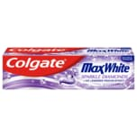 Colgate Zahnpasta Max White Sparkle Diamonds 75ml
