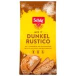 Schär Brot-Mix dunkel 1kg