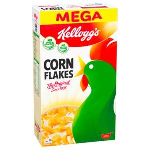 Kellogg's Cornflakes die Originalen 600g