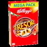 Kellogg's Tresor Choco Nougat Mega Pack 600g