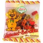 Vitana Bio Gummibärchen vegan 100g
