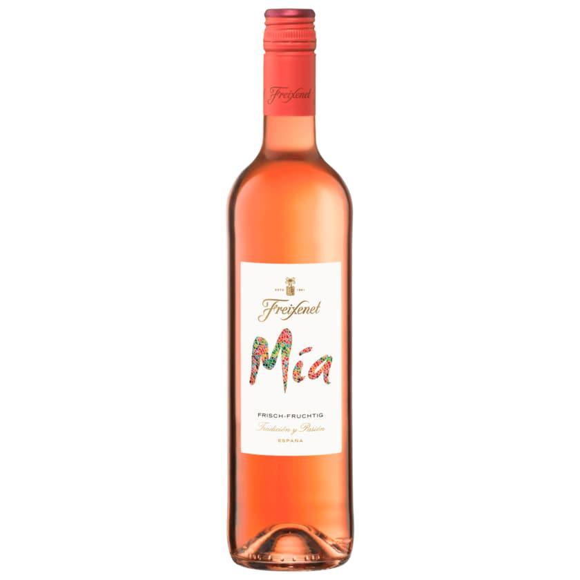 Freixenet Roséwein Mia Rosado halbtrocken 0,75l