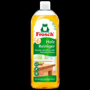 Frosch Holz-Reiniger 750ml