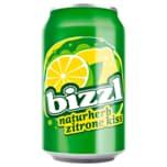 Bizzl Zitrone naturherb 0,33l