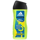 Adidas Men Duschgel Get Ready! 250ml