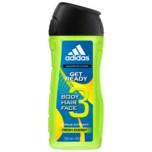 Adidas Men Duschgel Get Ready! 250ml