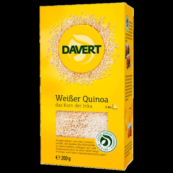 Davert Bio Weißer Quinoa 200g