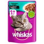 Whiskas Portionsbeutel mit Kaninchen in Sauce 100g
