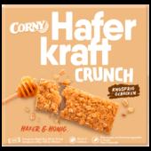 Corny Crunch Hafer & Honig 3x40g