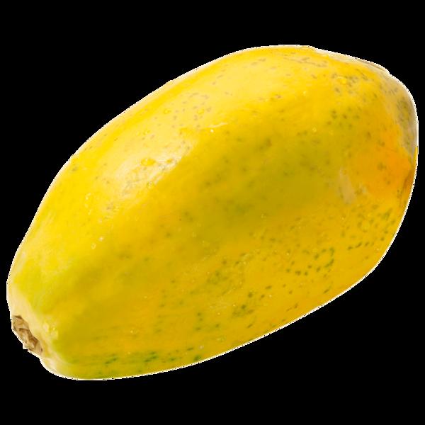 Papaya groß essreif