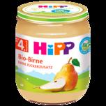 Hipp Bio-Birne 125g