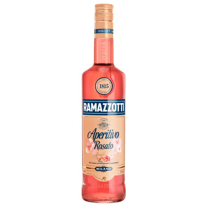 Ramazzotti Aperitivo Rosato 0,7l