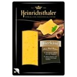 Heinrichsthal Bierkäse Scheiben 60% 125g