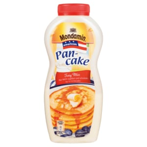 Mondamin American Pancake 215g