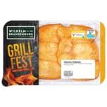 Wilhelm Brandenburg Grillzeit Hähnchen gewürzt 800g