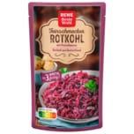 REWE Beste Wahl Feinschmecker-Rotkohl mit Preiselbeeren 400g